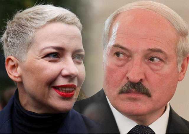 Колесникова отказалась от встречи с Лукашенко в СИЗО КГБ