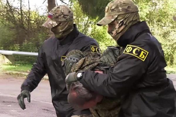 ФСБ задержала планировавшую нападения на российских политиков группировку