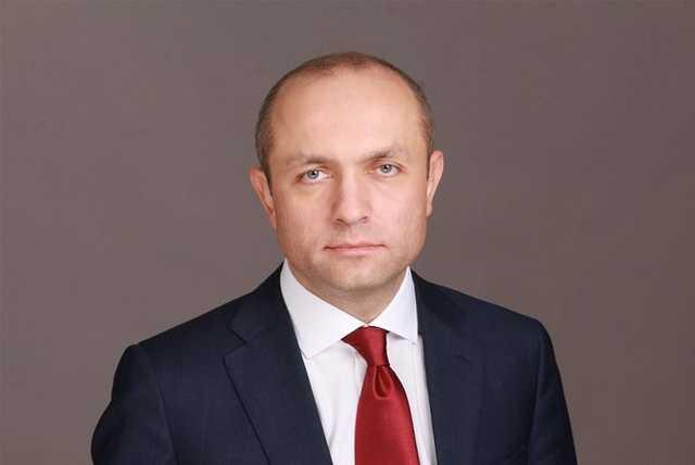 Криминальный дебют будущего мэра Орла Юрия Парахина