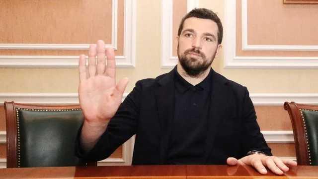 В СМИ заявили, что Трофимова могут уволить, он отреагировал