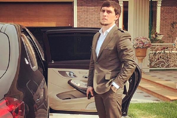 «Русский младший брат» Кадырова получил высокий пост в Чечне ко дню рождения