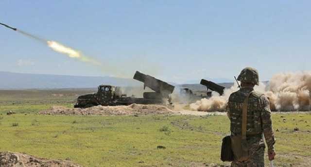 Армения нанесла мощные артудары по войскам Азербайджана: шансы выжить минимальные
