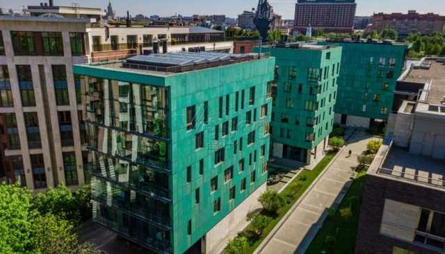 Топ-менеджер ВТБ обзавелся элитной квартирой в Москве. Ранее ей владел погибший от яда информатор по делу Магнитского