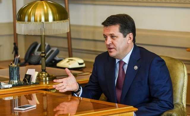 У мэра Казани обнаружена коллекция часов на 120 миллионов рублей