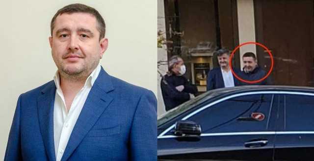 Контрабандист Павлюк снова рулит выборами «слуг» в Одессе - СМИ