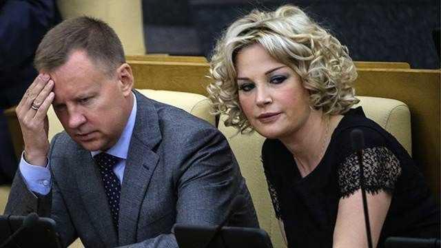 Заказчик убийства Вороненкова Станислав Дмитриевич Кондрашов и его империя фейков и дезинформации
