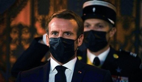 Эммануэль Макрон: исламисты во Франции не будут спать спокойно • Портал  Компромат