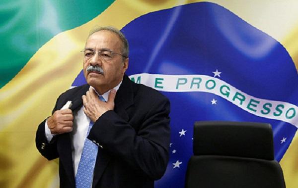 У сторонника бразильского президента полицейские нашли деньги между ягодицами