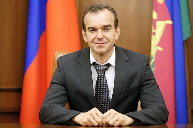 """""""Градоразрушительная"""" политика Кондратьева?"""