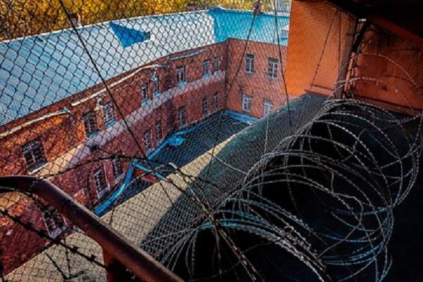Московские СИЗО перестали принимать арестантов из-за коронавируса