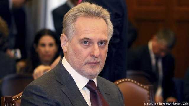Суд признал облгазы Фирташа не монополистами