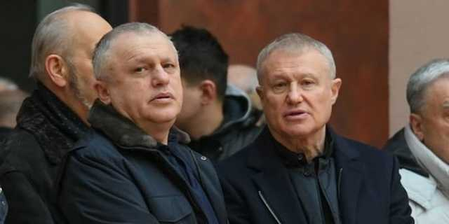"""Иск Сурксиов к """"Приватбанку"""" на 1 млрд рассмотрит Печерский суд"""