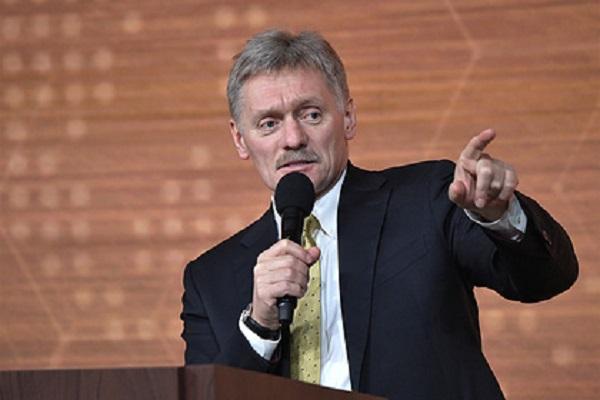Кремль ответил на обвинения США и Великобритании в адрес ГРУ