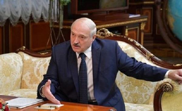 Бацька пообещал больше не баллотироваться на пост президента
