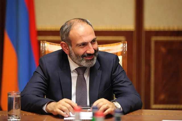 «У карабахского вопроса нет дипломатического решения»: Пашинян призвал армянский народ к оружию