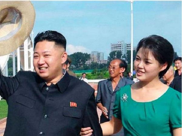 Жена Ким Чен Ына не появляется на публике уже девять месяцев – названы возможные причины