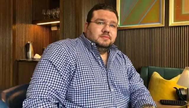 Facebook и Twitter заблокировали аккаунты украинского соратника Джулиани