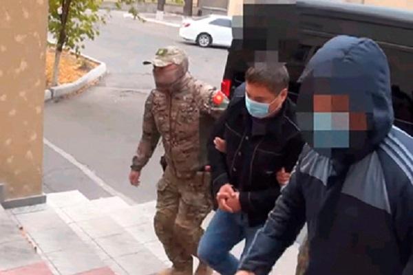 Задержан главный киргизский вор в законе