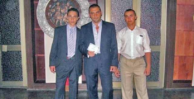 Задержаны воры и убийцы, за которых хлопотали нардепы Ляшко