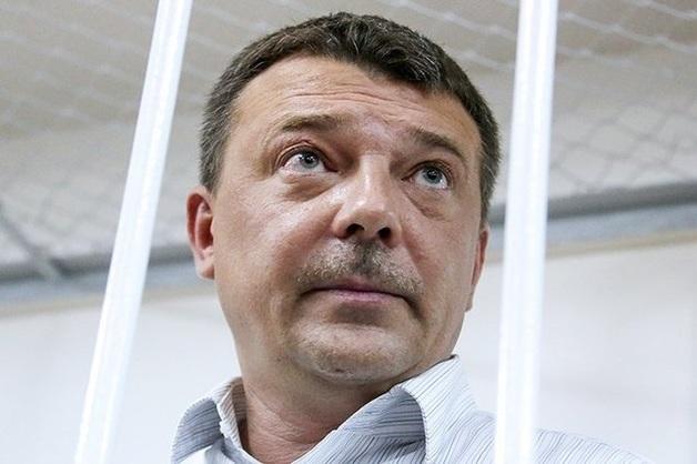 Рецидивист и уголовник Михаил Максименко скрыл смертельное ДТП с участием подчиненного убийцы Сергея Кирюхина