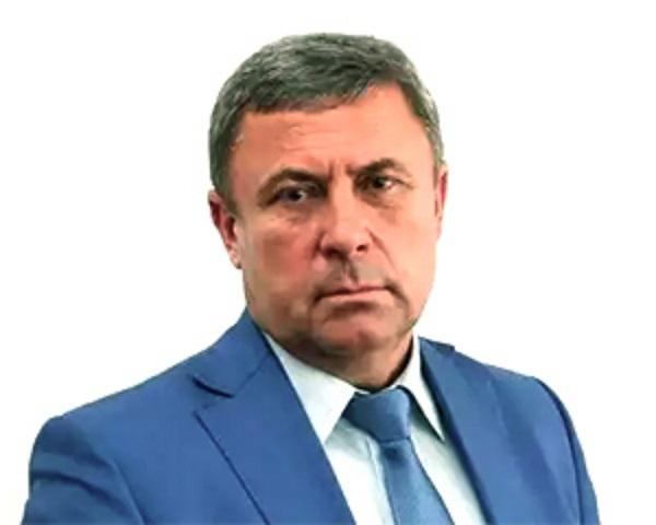 Коррупция Горячего Ключа и его мэра-коррупционера Ивана Федоровского