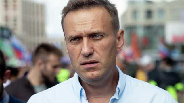 Рейтинг доверия к Навальному в России вырос на пять пунктов после истории с отравлением