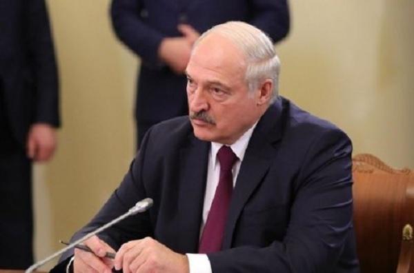 ЕС планирует наказать Лукашенко новыми санкциями