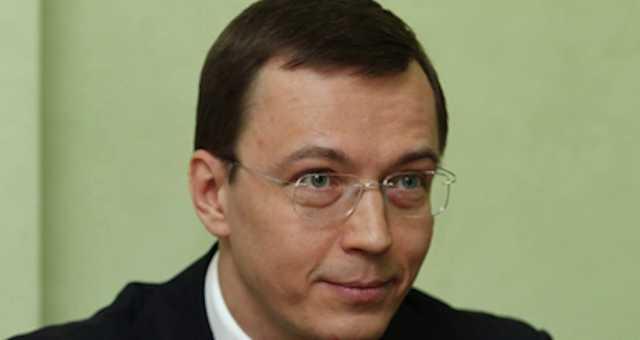 """Олег Карчев """"убивал"""" не только банки?"""