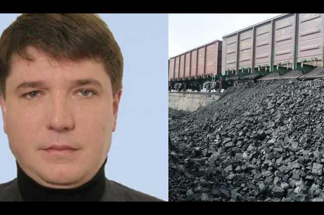 Орлов Андрей Викторович: беглый вор и мошенник нацелился на уголь Курченко в «ЛДНР»