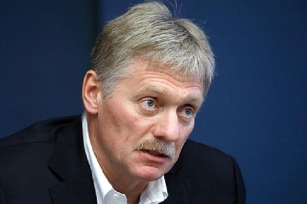 Кремль прокомментировал резню в Ницце