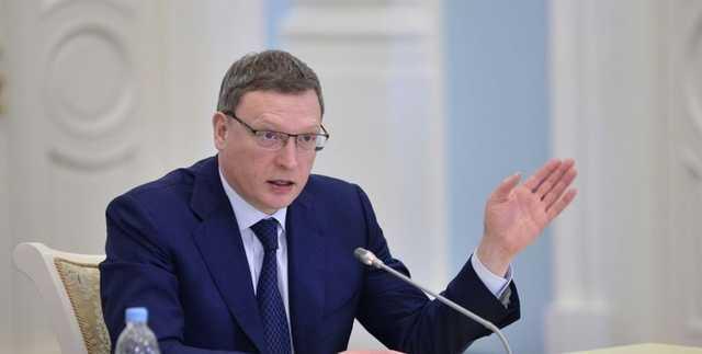 Путин отстранит губернатора Буркова из-за «скорого» скандала