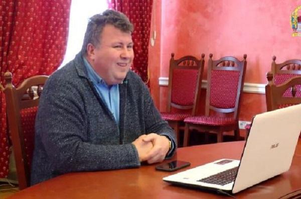 Претендент на посаду ректора КНУ Шевченка Володимир Бугров є фігурантом як мінімум двох кримінальних справ