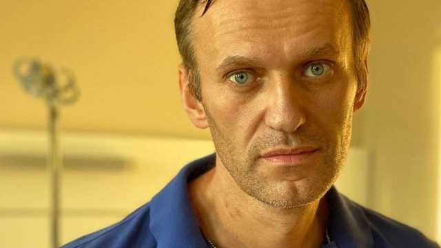 Навальный рассказал, когда вернется в РФ