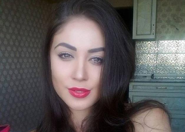 Ксения Казакова: путана под прикрытием