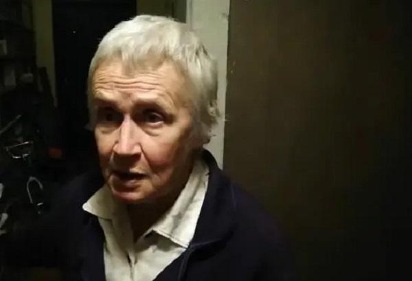В Минске ОМОН устроил погром у Нины Багинской. Кибер-Партизаны опубликовали их данные