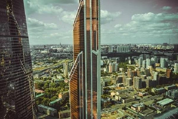Владельцы столичной супер-элитной недвижимости прошли самоизоляцию с комфортом