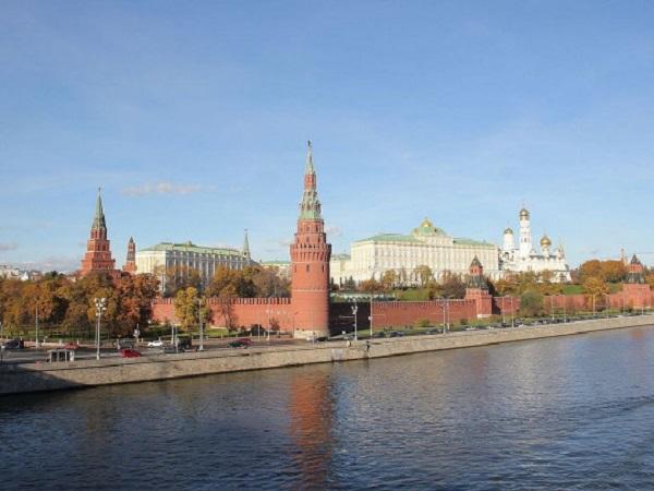 Россия ответила на санкции по Навальному