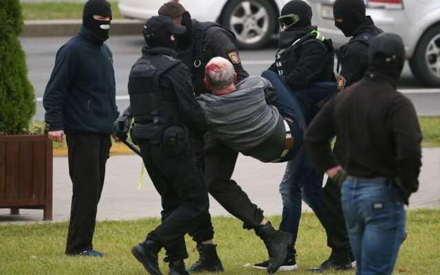 Царь зверья. То, что делает Лукашенко в Беларуси, называется — фашизм