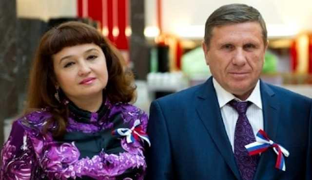 Виктор Бударин - как Мень и Абызов. Кубанский ставленник Медведева под ударом силовиков