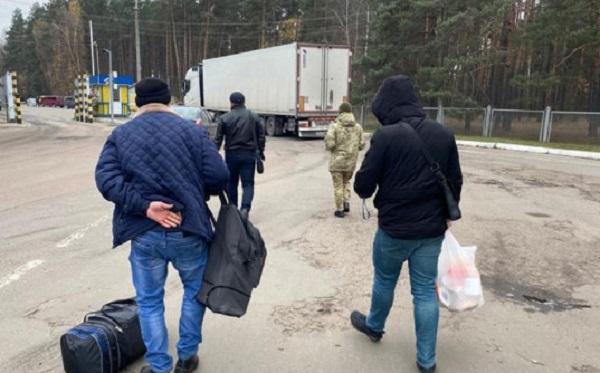 На границе с Россией задержали экс-чиновника МВД, которого искали семь лет