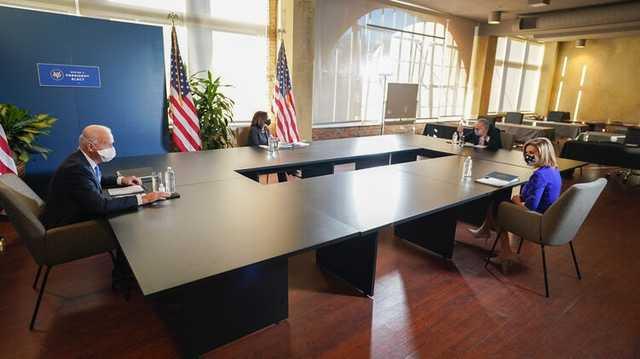 У Байдена назвали кандидатов на ключевые должности в администрации. Список