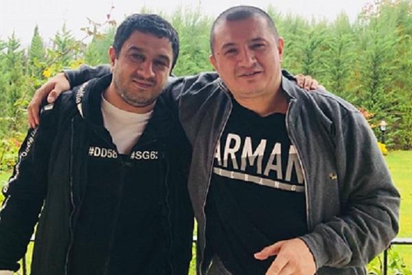 Брат убитого главного вора Азербайджана спровоцировал драку в российском городе