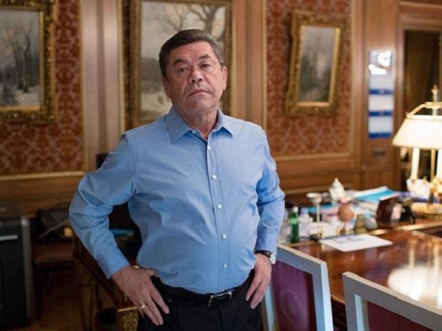 Собственники Евразийского банка Александр Машкевич и Патох Шодиев подозреваются в убийствах, - Интерпол