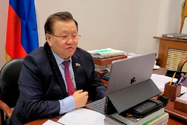 Депутат Госдумы заразился коронавирусом и не смог найти лекарств
