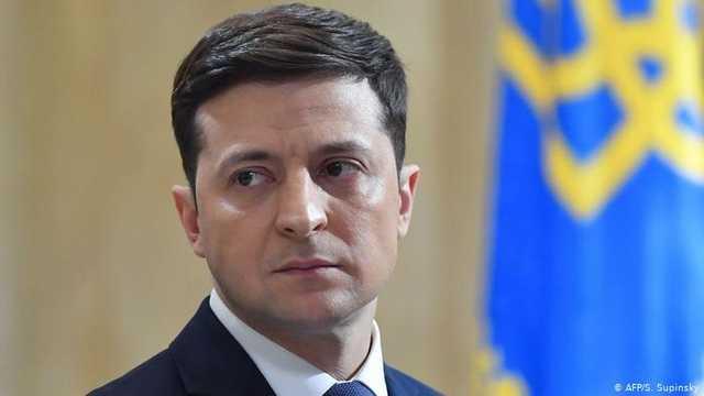 Зеленский решил придержать Ахметова