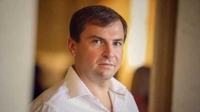 Федор Христенко: партнёр уголовников, любитель «русского мира»