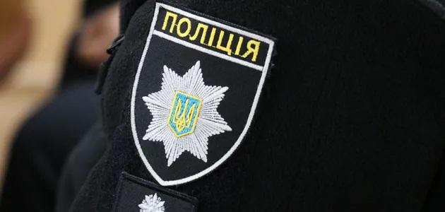 В Киеве Mercedes обстреляли из автомата Калашникова