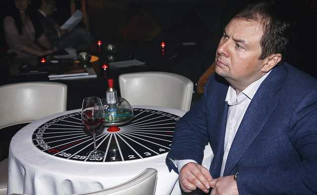 Михаил Горяинов продает активы не для погашения долгов