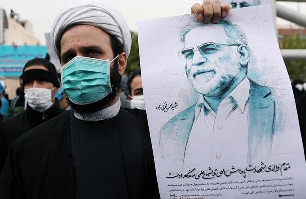 СМИ: Кто убил отца иранской ядерной программы Мохсена Фахризаде? Главным подозреваемым оказался Израиль