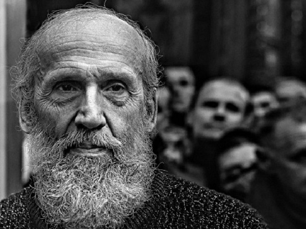 "Украинский актер из ""Возвращения Мухтара"" умер от коронавируса"